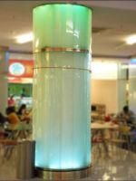 Glass Bend